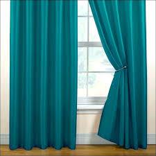 pretty teal kitchen curtains photos u003e u003e curtains blue green teal
