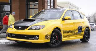 subaru hatchback custom rally subaru designs custom impreza wrx sti for rally ch travis pastrana