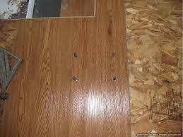 vinyl laminate flooring floating floor