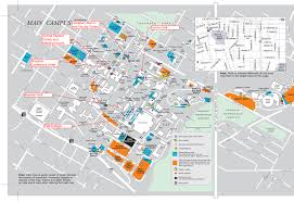 Lsu Campus Map Getting Around Syracuse University Aging Families Changing Families