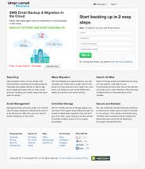 Business Introduction Email by Email Back Up Dropmyemail Blog