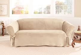 sofa slipcovers sure fit home decor