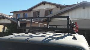 nissan frontier yakima roof rack 100 ideas diy roof rack on habat us