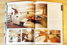 yacht interior refit modern kitchen or design by x yachts of