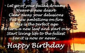inspirational birthday card messages winclab info