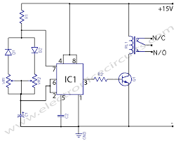 time delay relay circuit diagram u2013 readingrat net