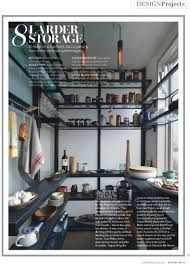 william wurster living etc magazine larder storage butler armsden architects
