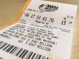 Winning mega millions ticket sold in illinois no powerball winner