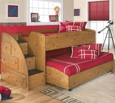 Twin Beds For Boys Toddler Twin Beds For Kids U0027 Room Homesfeed