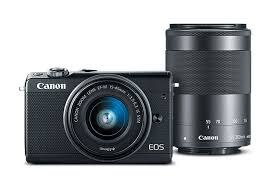 eos m100 ef m 15 45mm u0026 ef m 55 200mm is stm kit canon online store
