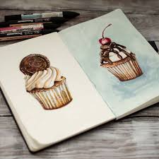 best 25 cake drawing ideas on pinterest cupcake clipart icing