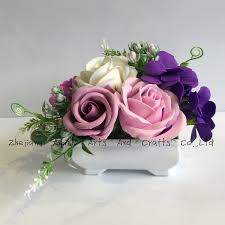 Flowers With Vases Buy Decorative Flowers With Vase From Trusted Decorative Flowers