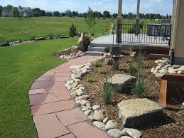 walkways u2013 grounded landscape designs