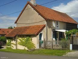 Wochenendhaus Kaufen Freistehendes Ferienhaus Im Süd Burgund Aargau Tutti Ch
