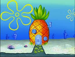 image spongebob u0027s pineapple house in season 4 7 png