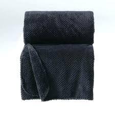 plaid canapé noir plaid canape noir plaid noir canape lovely jete de 13 housse jetac