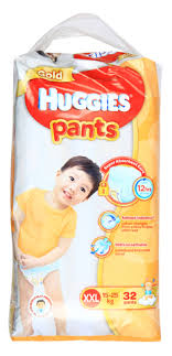 huggies gold fairprice finest honestbee