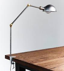 clamp desk lamps inspiration yvotube com cool decor gt home lighting gt desk lamps gt bobby clampon desk lamp