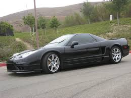 Acura Nsx Black Rx7racerr1 2002 Acura Nsx Specs Photos Modification Info At