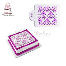Chandelier Cake Stencil Compare Prices On Chandeliers For Cakes Online Shopping Buy Low