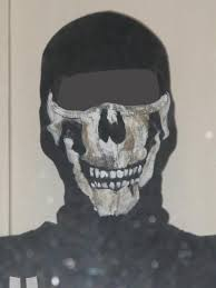 ghost rider mask ebay new ghost balaclava image battlefield 4 the end of modern