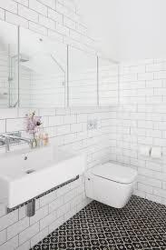 small black white bathroom floor tile tags white tile bathroom