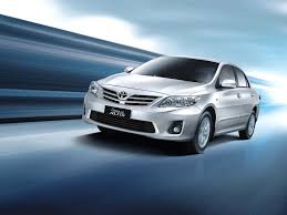 2011 new model toyota corolla altis launched officially price