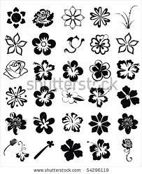 best 25 small flower drawings ideas on pinterest