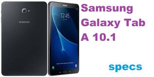si e samsung samsung galaxy tab a 10 1 2016 features and specs price more