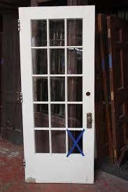 32x80 Exterior Door by Crescent Moon Antiques U0026 Salvage Oshkosh Wi