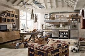 cuisine bois et inox cuisine cuisine en bois loft cuisine en bois at cuisine en