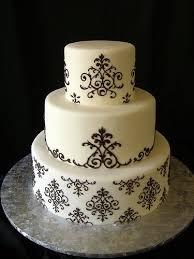 la riviera cake ornament