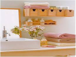 Towel Rack Ideas For Bathroom White Hawthorne Wood Ladder Liner Tower Two Undermount Sinks And
