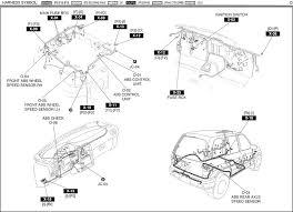 car wiring abs relay 01 kia wiring harness sorento 2007 fuse