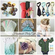 handmade baby gift ideas loversiq