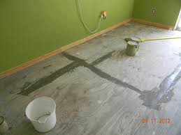 life u0027s too short to live in houston diy painted plywood floor