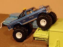 bigfoot monster truck game 1980 s bigfoot and pulling truck toys great toy from pulling days