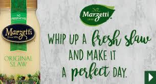 marzetti make everyday delicious