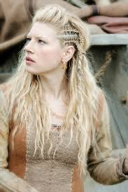 lagertha lothbrok hair braided raid with ragnar limited lagertha vikings and history channel