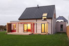 energy efficient house plans uk