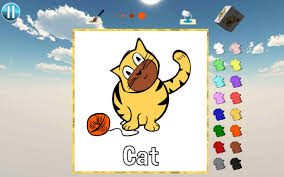 abc coloring town free android apps on google play