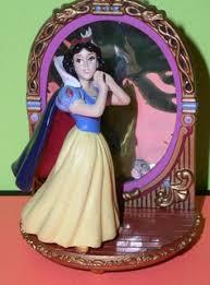 disney snow white figurine ornament snow white
