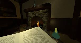 discipline u2010 an immersive distraction u2010free virtual reading