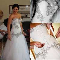 bling wedding dresses bling wedding dress shiny wedding gowns dhgate