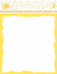 nature stationery themes page 1