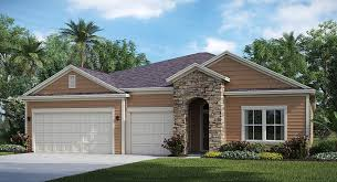 kitchen collection st augustine fl medallion home plan in arbor mill at mill creek by lennar