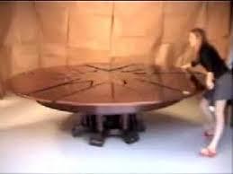 hstead fletcher capstan table db fletcher capstan schwartz expanding table