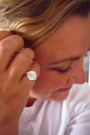 Monogram Signet Rings Why Every Should Own A Personalised Signet Ring Love French