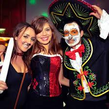 Insane Halloween Costumes Insane Halloween Downtown San Francisco Tickets Sat Oct 29 2016