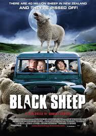 Black Sheep (2006) Schwarze Schafe